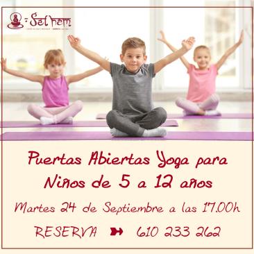 yoga niños_1